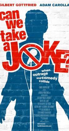 Can We Take a Joke (2015)