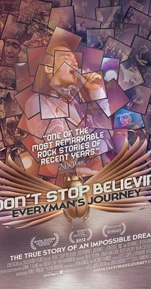 Dont Stop Believin Everymans Journey (2012)