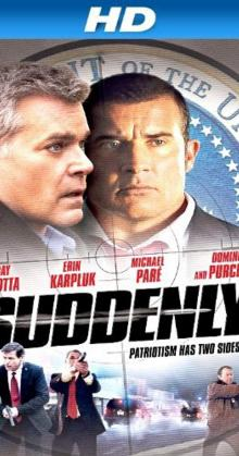 Suddenly (2013)