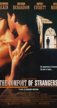 The Comfort of Strangers (1990)
