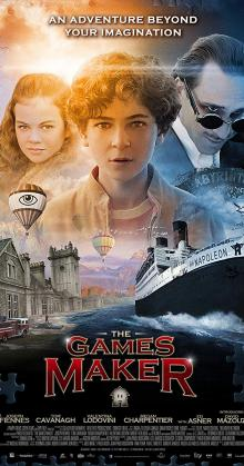 The Games Maker (2017)