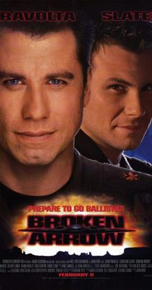 Broken Arrow (1996)