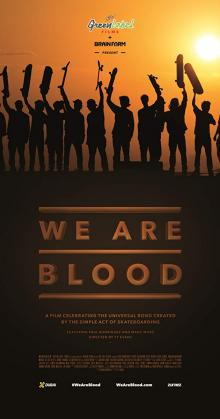 We Are Blood (2015)