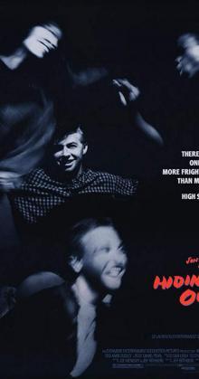 Hiding Out (1987)