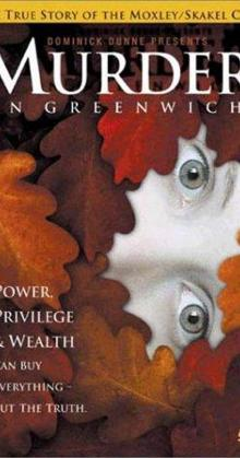 Murder in Greenwich (2002)