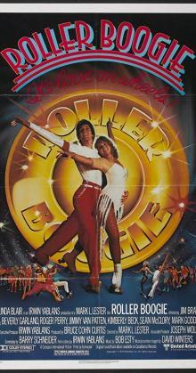 Roller Boogie (1979)