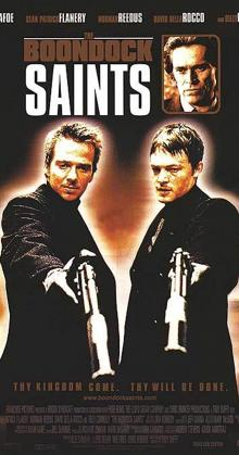 Boondock Saints Directors Cut (1999)