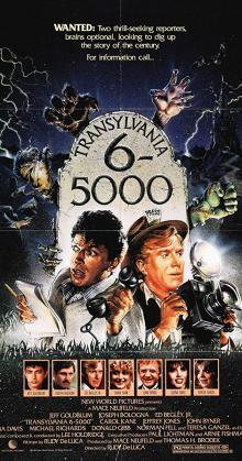 Transylvania 6  (1985)