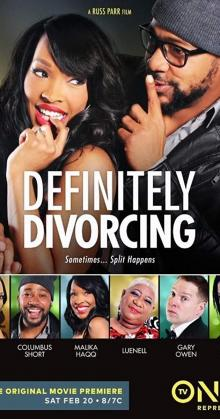 Definitely Divorcing (2016)