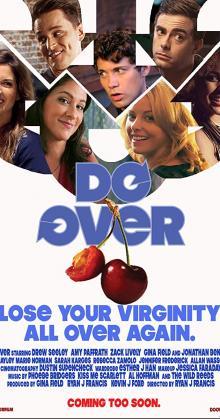 Do Over (2016)