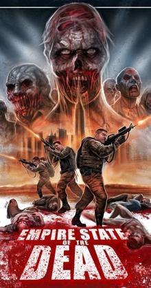 Empire State Of The Dead (2016)