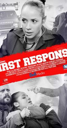 First Response (2015)