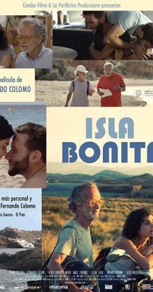 Isla bonita (2015)