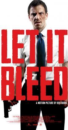 Let It Bleed (2016)