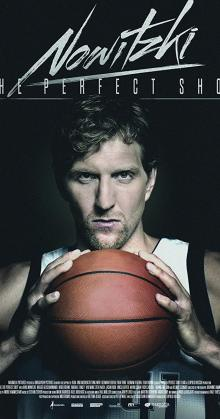 Nowitzki The Perfect Shot (2014)