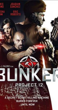 Project 12 The Bunker (2016)