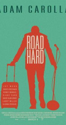 Road Hard (2015)