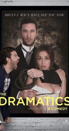 The Dramatics (2015)