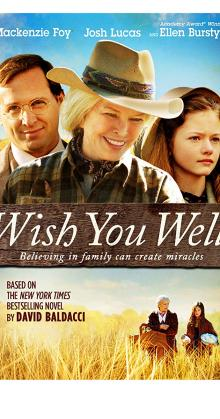 Wish You Well (2015)