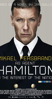 Hamilton I Nationens Intresse (2012)