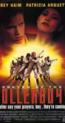 Prayer of the Rollerboys (1991)