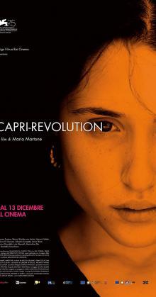 Capri Revolution (2018)