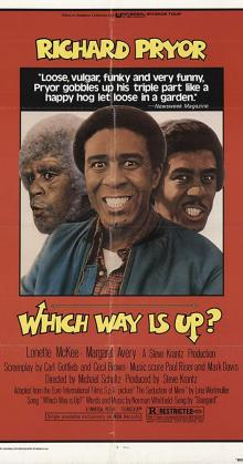 Which Way is Up (1977)