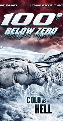 100 Degrees Below Zero (2011)
