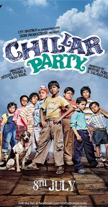Chillar Party (2011)