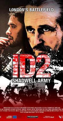 ID2 Shadwell Army (2016)