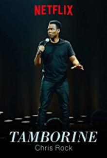 Chris Rock Tamborine (2018)