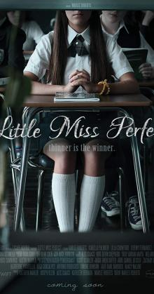 Little Miss Perfect (2016)
