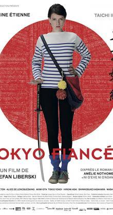Tokyo Fiancee (2014)