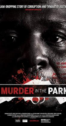 A Murder in the Park (2015)