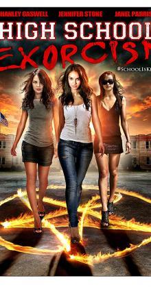 High School Possession (2014)