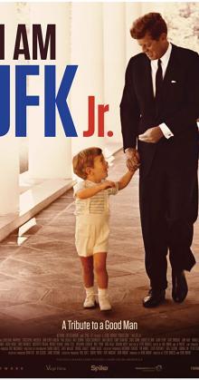 I Am JFK Jr (2016)