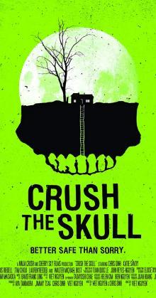 Crush The Skull (2015)