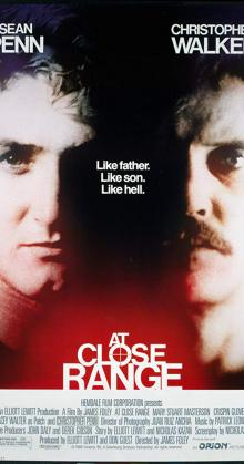 At Close Range (1986)