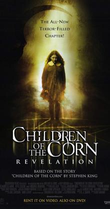 Children of the Corn Revelation (2001)