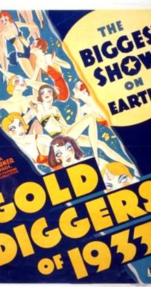 Gold Diggers of (1933)