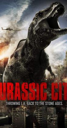 Jurassic City (2015)