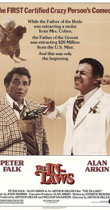 The In Laws (1979)