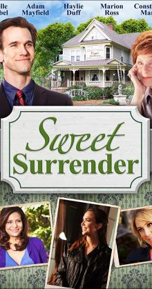 Sweet Surrender (2014)