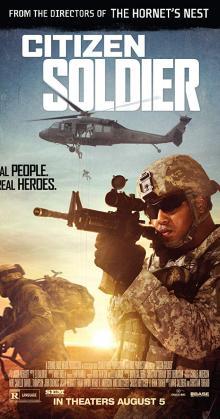 Citizen Soldier (2016)