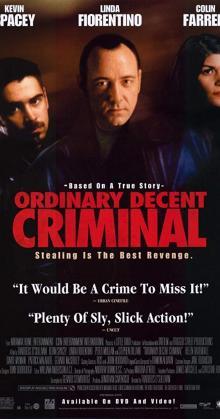 Ordinary Decent Criminal (2000)