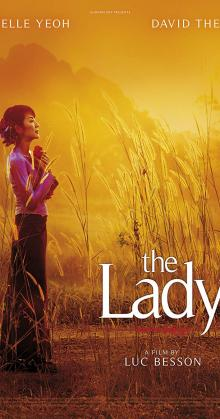 The Lady (2011)