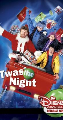 Twas the Night (2001)