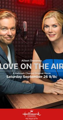 Love on the Air (2015)