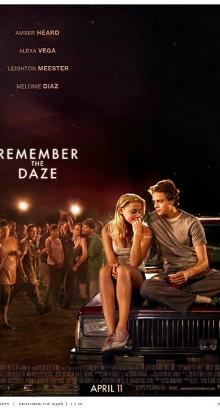 Remember the Daze (2007)