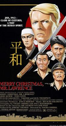 Merry Christmas Mr Lawrence (1983)